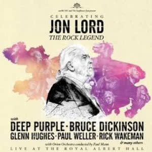 Celebrating Jon Lord - At The Royal Albert Hall