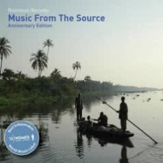 RÓŻNI WYKONAWCY Riverboat Records: Music From The Source