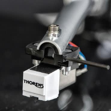 THORENS TD203 - Gramofony | Testy w Audio com pl