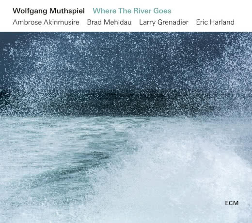WOLFGANG MUTHSPIEL Where The River Goes