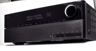 Harman Kardon AVR260.
