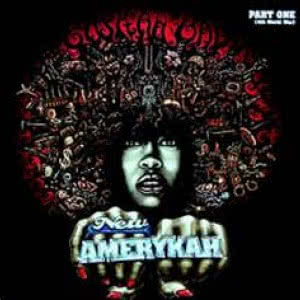 New Amerykah, Part One (4th World War)