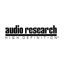 AUDIO RESEARCH ( USA)
