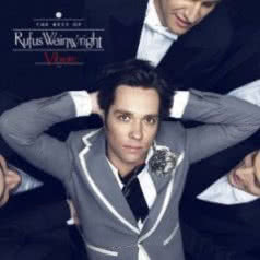 RUFUS WAINWRIGHT The Best Of Rufus Wainwright Vibrate