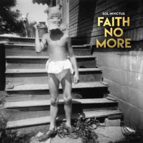 "Nowy singiel i okładka ""Sol Invictus"" Faith No More"
