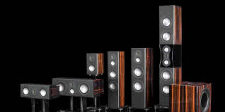 Monitor Audio Platinum Series II