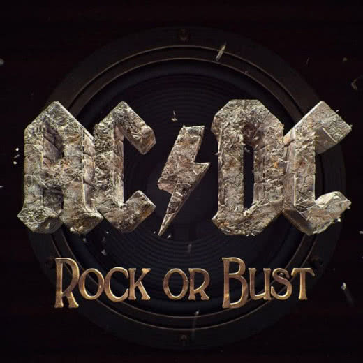 AC / DC Rock Or Bust