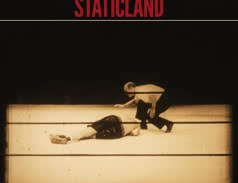 <span>JEFF ANGELL`S STATICLAND</span> Jeff Angell`s Staticland