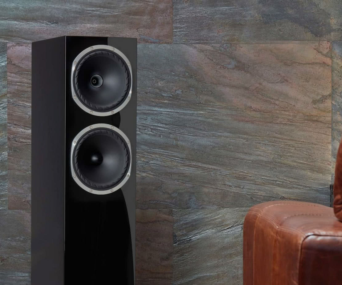 Kolumny Fyne Audio F502SP