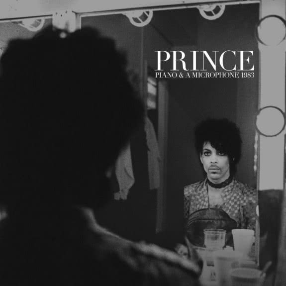 <span>PRINCE</span> Piano &amp; A Microphone 1983