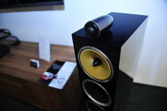 Bowers & Wilkins CM10S2
