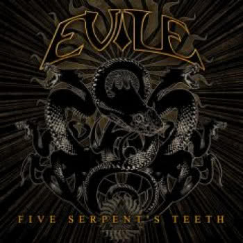Five Serpent`s Teeth