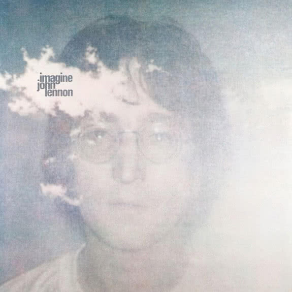 <span>JOHN LENNON</span> Imagine