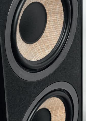 Focal Aria 926 - Zespoły głośnikowe   Testy w Audio com pl