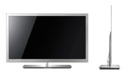 Samsung Full HD 3D LED serii 9000