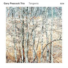 GARY PEACOCK TRIO Tangents