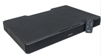 Denon TV Speaker Base DHT-T100.