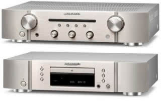 Marantz PM5005 i CD5005