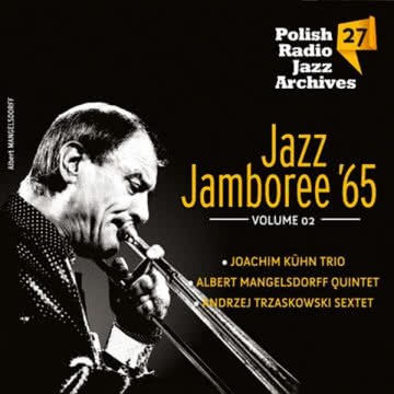 Jazz Jamboree '65 vol. 2