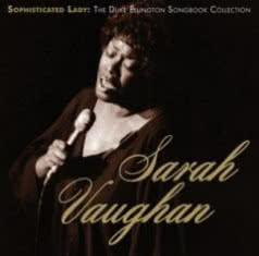 SARAH VAGHAN Sophisticated Lady