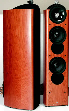 KEF REFERENCE 203