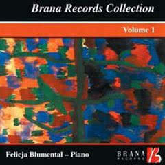 BRANA RECORDS COLLECTION VOL. 1