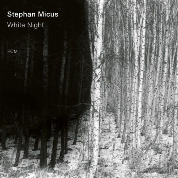 <span>STEPHAN MICUS</span> White Night