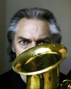 Jan Garbarek na Ethno Jazz Festival we Wrocławiu