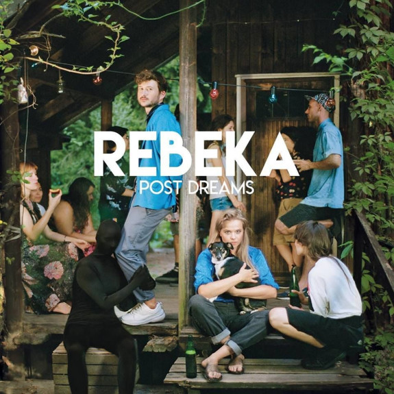 <span>REBEKA</span> Post Dreams