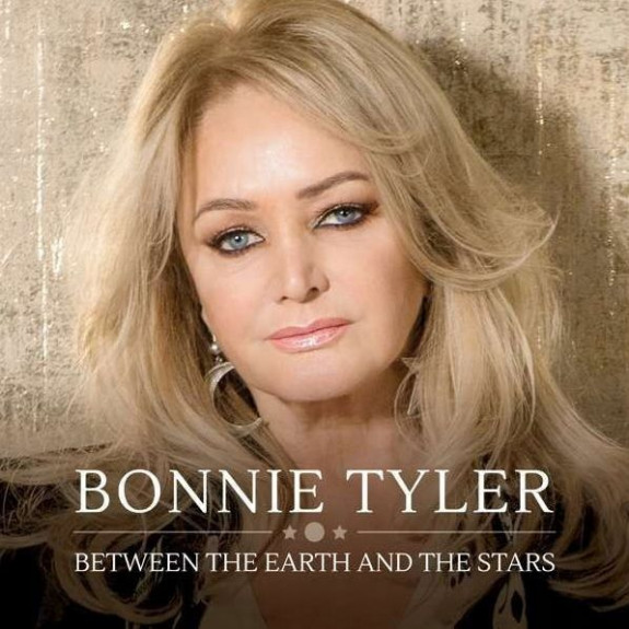 <span>BONNIE TYLER</span> Between The Earth And The Stars