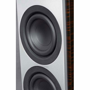 SYSTEM AUDIO Mantra 60