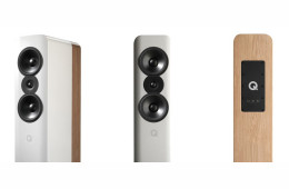 Kolumny Q Acoustics Concept 500