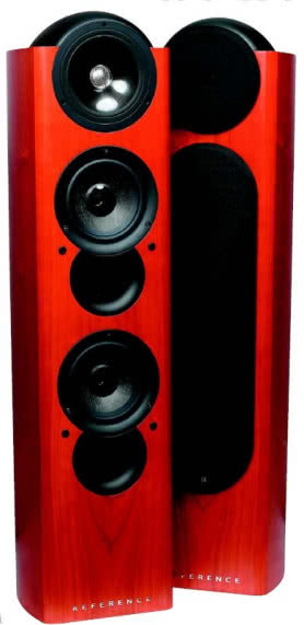 KEF REFERENCE 203/2