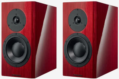 Dynaudio Special Forty/Focus XD