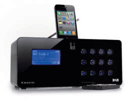 ROTH AUDIO KRadio