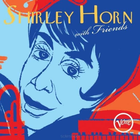 <span>SHIRLEY HORN</span> With Friends