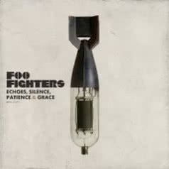 FOO FIGHTERS Echoes, Silence, Patience And Grace