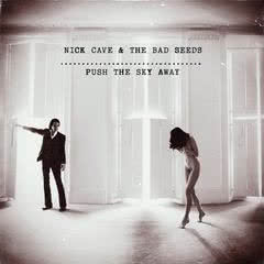 """Push the Sky Away"" - nowa płyta Nicka Cave`a i The Bad Seeds"