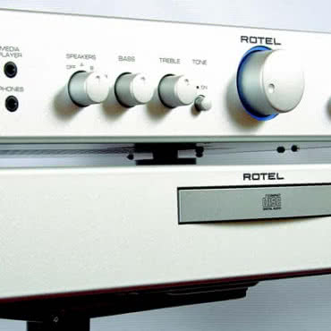 ROTEL RCD-06