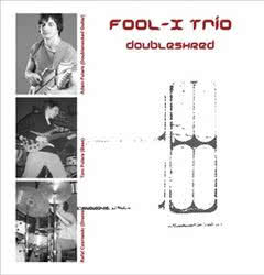 FOOL-X TRIO Doubleshred
