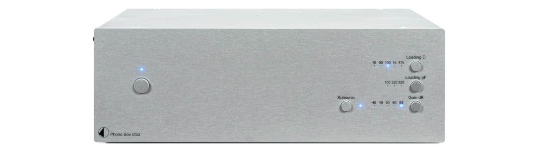 Phono-Box DS2