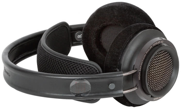Test Słuchawek Philips Fidelio X2 Testy Ceny I Sklepy Audio