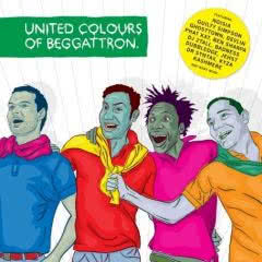 United Colors Of Beggattron