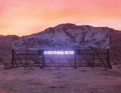 <span>ARCADE FIRE</span> Everything Now