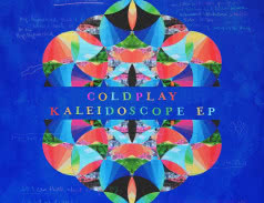 <span>COLDPLAY</span> Kaleidoscope