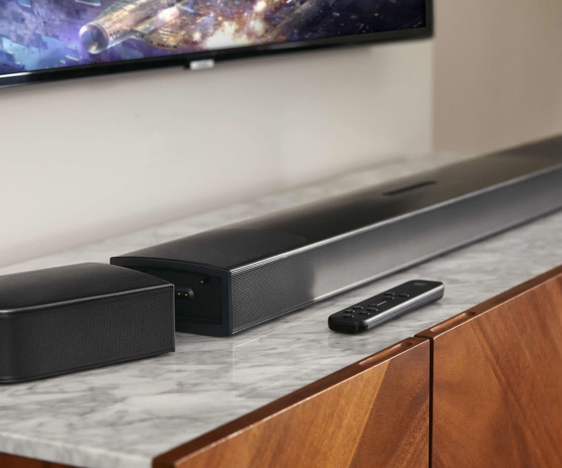 Zestaw kina domowego JBL Bar 9.1 True Wireless Surround