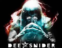 <span>DEE SNIDER</span> We Are The Ones
