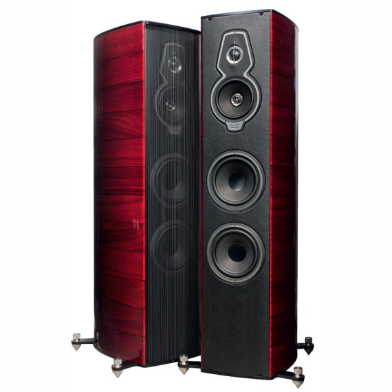 SONUS FABER Homage Tradition Serafino