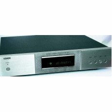 USHER AUDIO CD-1