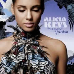 ALICIA KEYS Elemet Of Freedom